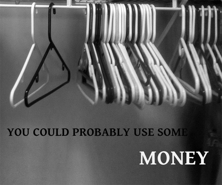 use-some-money