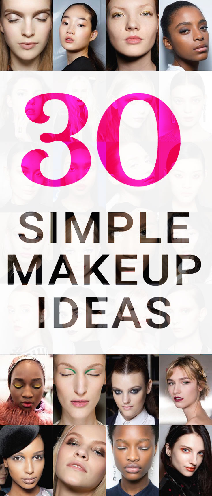 30-simple-makeups