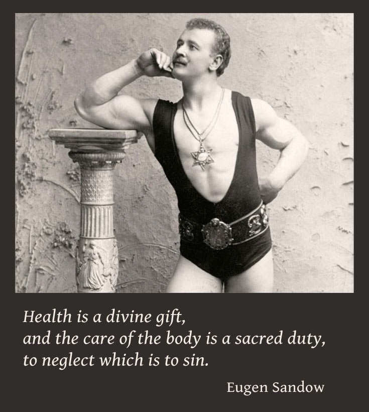 health-is-gift