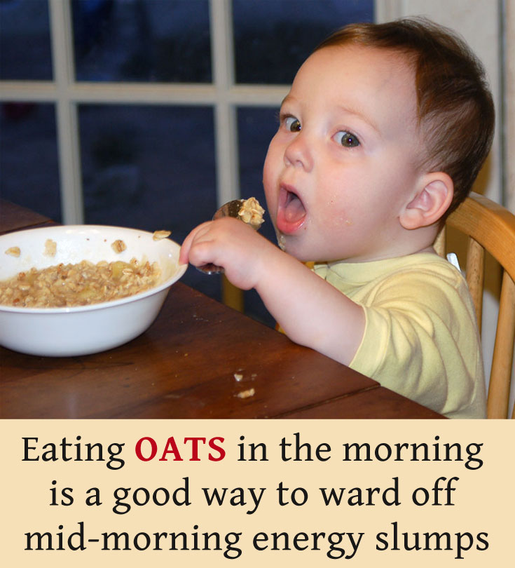 oats-for-morning