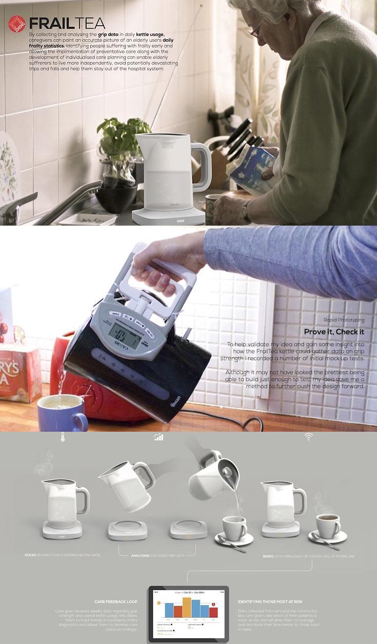 frailtea kettle