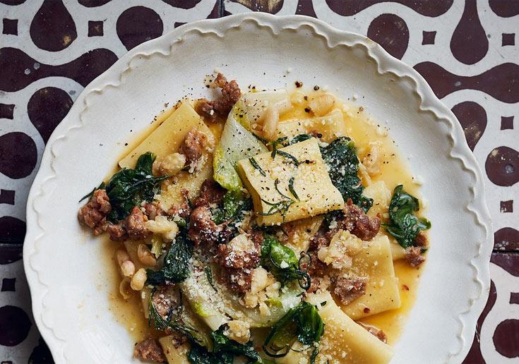 pasta recipe under 20 dollars