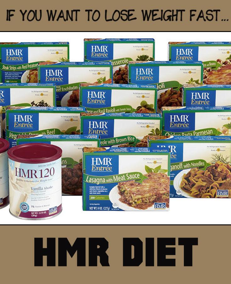 hmr-diet