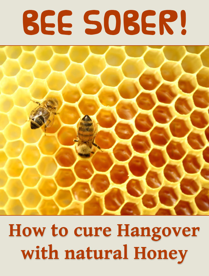honey-for-hangover