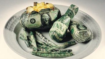 10 dinner party entrees for under 20 bucks